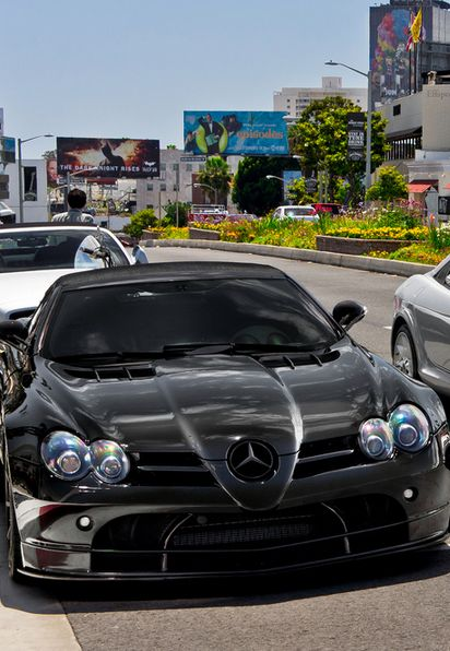 katerynataftay@homail.com ------- << Original Comment >> ------- Cool Black Mercedes SLR - Click on the cool pic & join our awesome community to win $250
