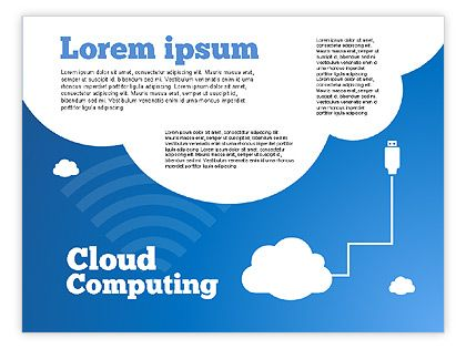 http://www.poweredtemplate.com/powerpoint-diagrams-charts/ppt-business-models-diagrams/01661/0/index.html Cloud Distributed Computing Diagram