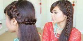22 Trendy Frisuren für mittlere Schulhaarstrandwellen,  #Frisuren #für #hairstyleforschoolmed...