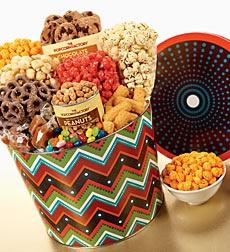 Send Popcorn Gifts & Popcorn Gift Baskets | The Popcorn Factory