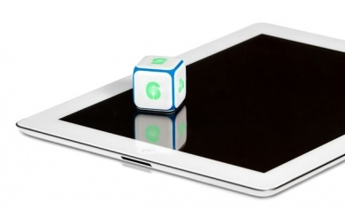 Digital Dice takes board games to the next level.    ZAGG