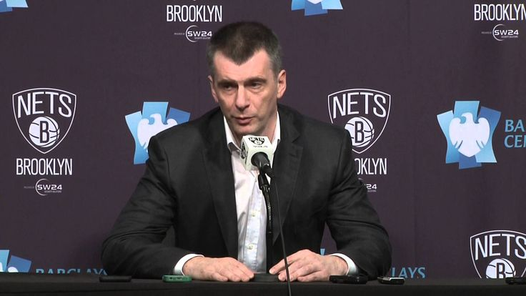Brooklyn Nets: Mikhail Prokhorov Is Cause For Prolonged GM Search