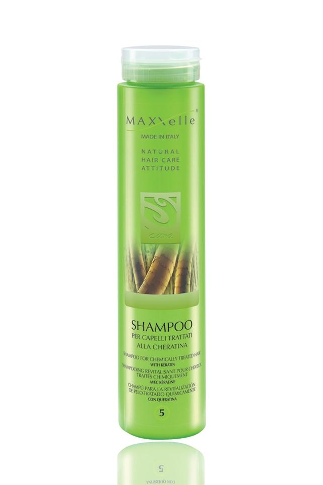 Shampoo per Capelli Trattati alla Cheratina.  #hair #haircare #naturalhaircare #naturalhaircareattitude #maxxelle #madeinitaly #crea #cura #colora #forma