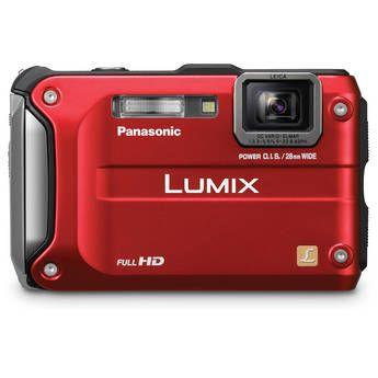Panasonic DMC-TS3R~ waterproof camera for my Hawaii trip 2012