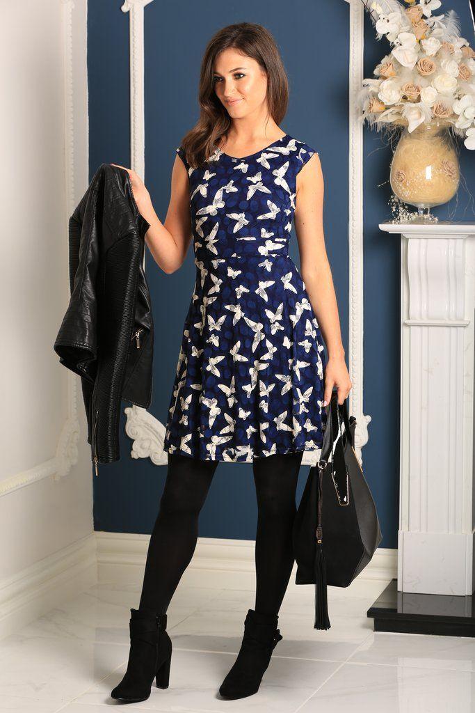 0f1e13ce839 Pin de Virgo Boutique Luxury Fashion em Summer Dresses For Women ...