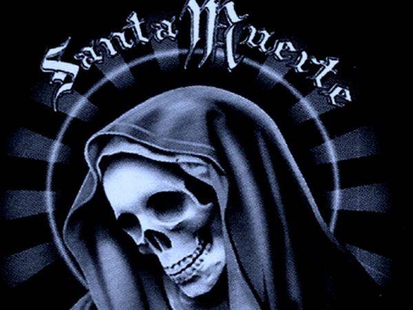 Oraciones a la Santa Muerte por la salud