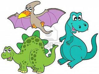 """Recursos Didácticos II: Proyecto """"Armamos un libro de los Dinosaurios"""""""