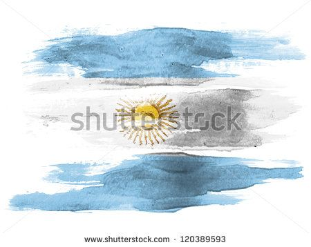 argentinian weathered flag - Google Search