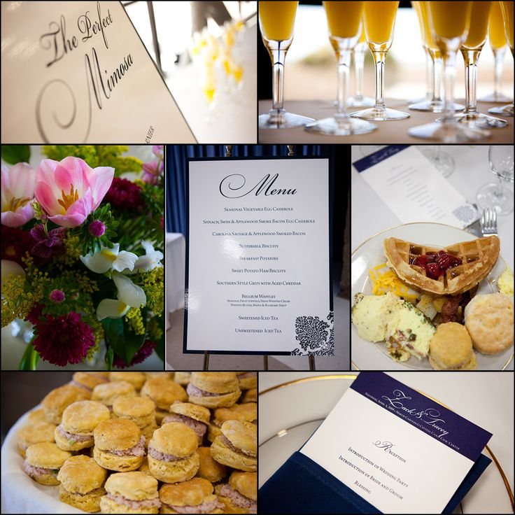 Best Food To Have At A Wedding: 79 Best Breakfast For Dinner Wedding Reception Images On