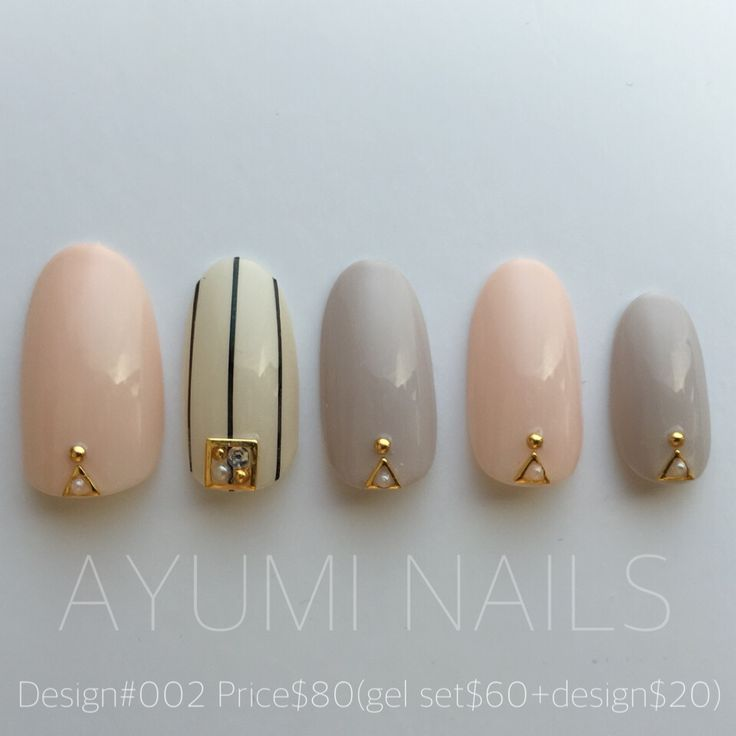 Nail Design, Nail Art, Miami Beach, South Beach, Japanese Nail Art, Cal Gel, Ace Gel, House Call Nail Services