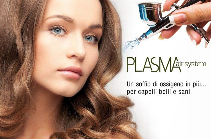 #EmmebiItalia consiglia #PlasmaAirSystem l'#ossigenoterapia quando vuoi e dove vuoi per capelli puliti, belli e sani. Vuoi saperne di più? http://www.emmebiitalia.com/prodotti.html