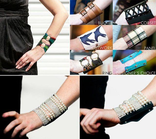 Wrist Wallet – Bracelet Purse
