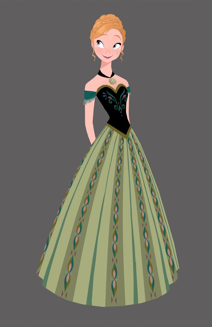 17 Best Ideas About Anna Coronation Dress On Pinterest