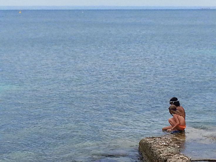 Sicilia (Levanzo)
