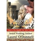 Angel's Assassin (Kindle Edition)By Laurel O'Donnell