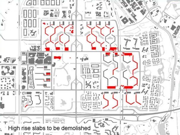 Реновация без сноса. Лучшим зданием Европы 2017 года назвали соцжилье 1960-х :: Статьи
