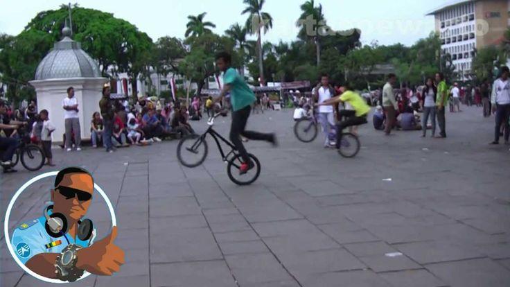 Free Style Bike - Kotatua 2010 (Disco Music)  SELAMAT PAGI SEMUA Kita awali dengan SEMANGAT dan akhiri dengan SELAMAT