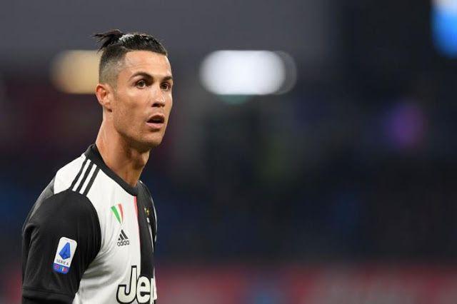 يوفنتوس يتحدث عن أهمية كريستيانو رونالدو Juventus Ronaldo Thumbs Up