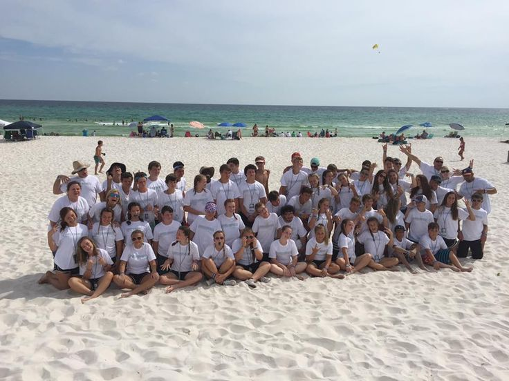 Group Retreat At Shalimar Retreat In Panama City Beach Fl Panama City Panama Panama City Beach Panama