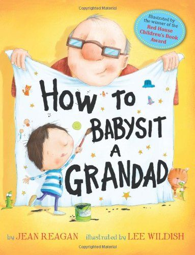 20 Father's Day gifts for Grandpas | BabyCentre Blog