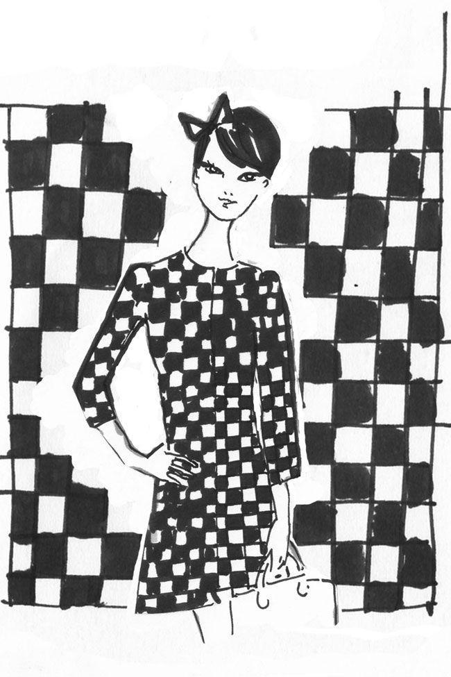 1000 images about kera till blog on vogue de on pinterest fashion illustrations days in and. Black Bedroom Furniture Sets. Home Design Ideas