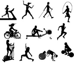 Voici quelques exercices  brûleurs  de Calories. Le calcul des calories en sport n'est pas simple car la quantité de calories dépensées en sport varie de manière importante en fonction de l'activité pratiquée. Les sports suivants sont particulièrement efficaces: Jogging, corde à sauter, rameur, aquagym, aérobic, faire du vélo pour maigrir. À vous de choisir pour brûler les calories superflues !