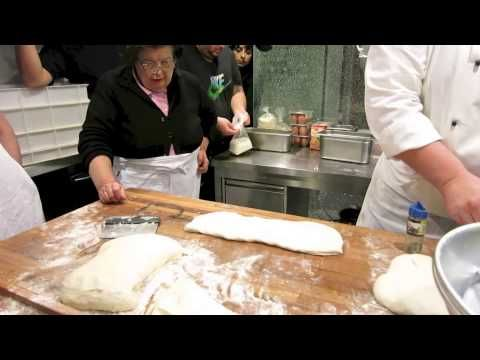 ▶ Making Tortano (Easter Bread) with Gabriele Bonci - YouTube