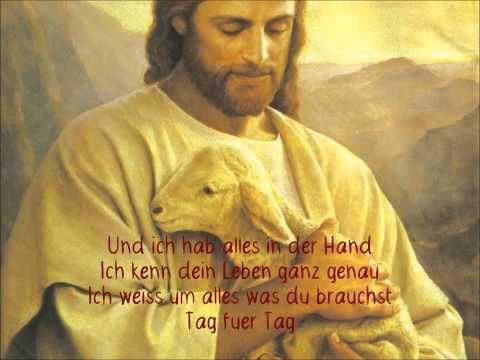 Ich bin bei dir - wenn die Sorge dich niederdrückt - wenn dein Leben so sinnlos scheint... #Gott ist bei Dir !♡ I am with you - when #Sorrows put you down - when/if  you think (your) #life makes no #sense - #God is with you -  YouTube