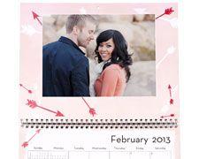 Free Shutterfly Calendar from JetBlue - #freebie