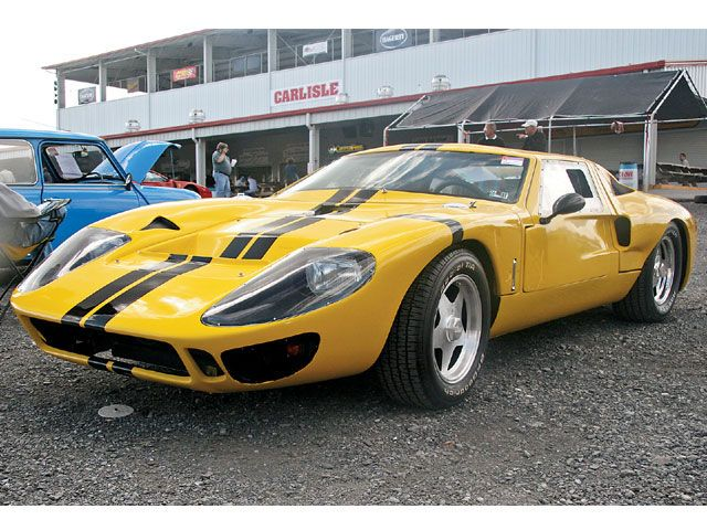 Avenger Gt  Images About Fiberfab Avenger On Cars Ford Gt And Other