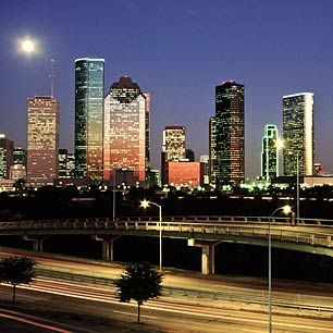 There's no place like Houston, Texas. I love it! My Hometown and the best place on earth!