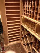 (49) Our Son is in the Wine Cellar Business Too!