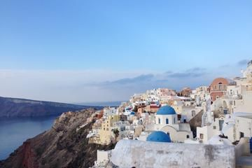 Shore Excursion: Customizable Santorini Tour | Viator