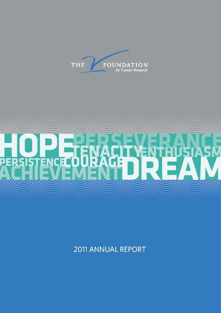 annual reports cover designs