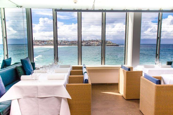 Romantic place in Sydney /romantic, sydney, restaurant /#restaurantdesign #modern #trendy / See also: http://www.designcontract.eu/hospitality/unforgettable-moments-luxurious-restaurants-sydney/