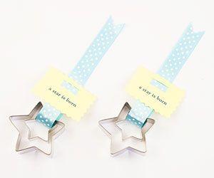 twinkle twinkle little star cookies