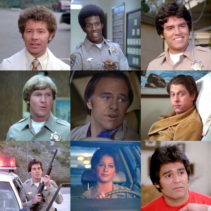 CHiPs (1983) - Season 2 - TV.com