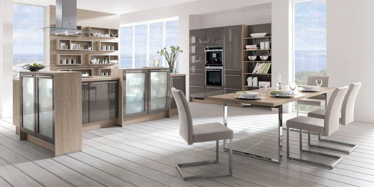 #nobilia #bucatarii #bucatarii-nobilia.ro #highgloss #kitchen #modern-kitchen #utragloss