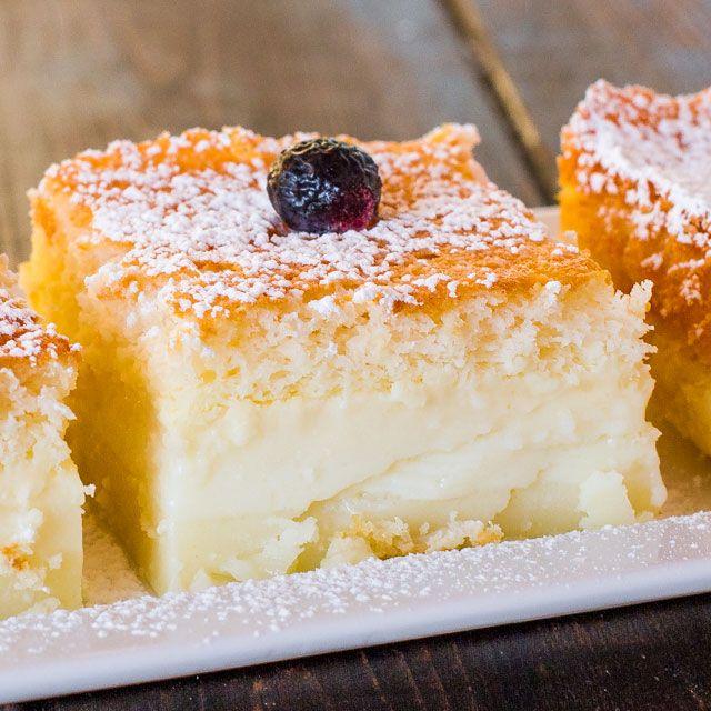 Magia Cake