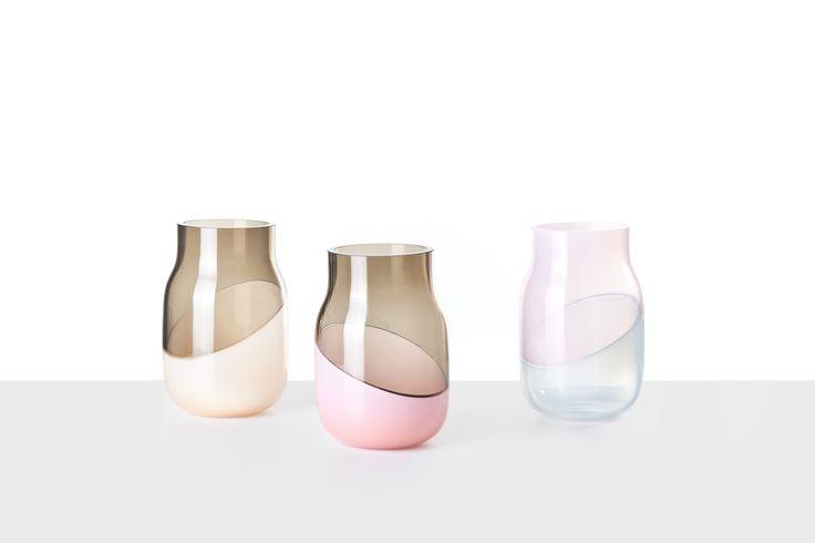 Bandaska vase