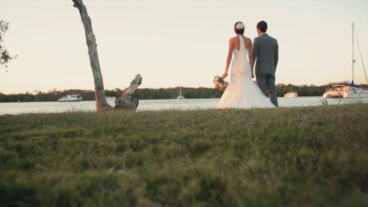 Felicity & Bryce :: Noosa Wedding Film