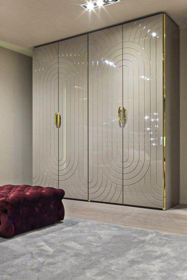 44 Bedroom Cupboards Designs And Modern Wardrobes Part 12 Bedroom Closet Design Bedroom Wardrobe Design Bedroom Furniture Design