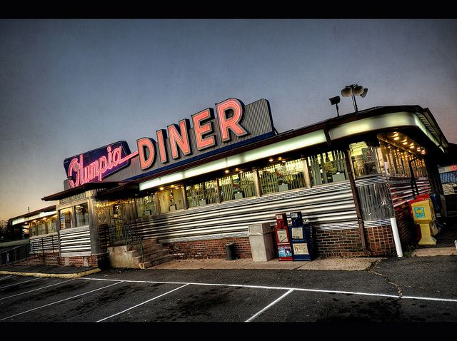 17 best images about 50s american diner on pinterest. Black Bedroom Furniture Sets. Home Design Ideas