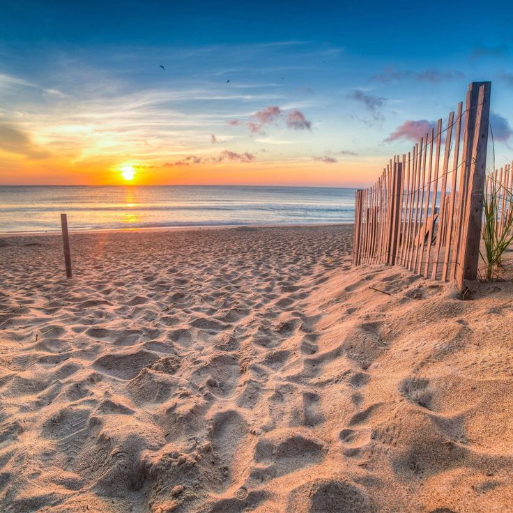 Why the Outer Banks Are an American Paradise