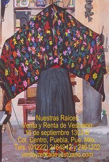 Puebla Hueyapan | Disfraces en Puebla y Tlaxcala. Renta y Venta ...