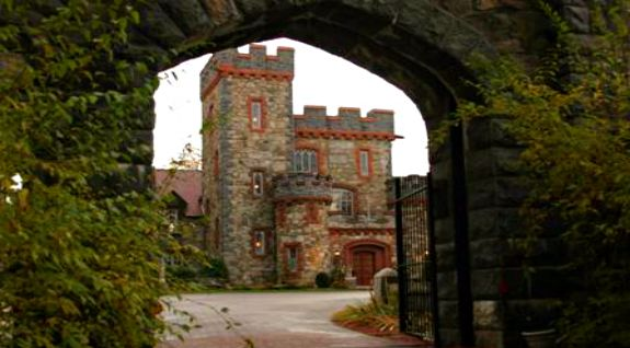 Castles of New Hampshire