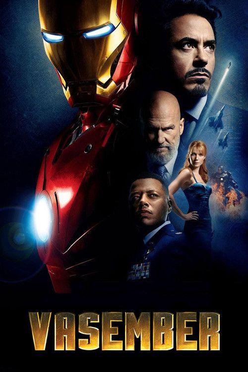Watch Iron Man Full Movie Online