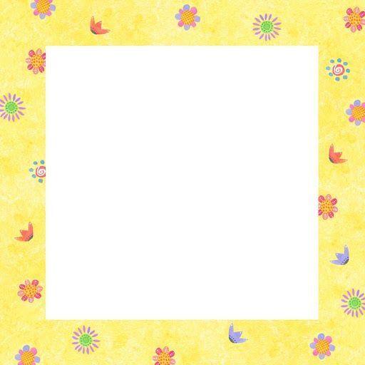 BORDES Y MARCOS - Tita K - Álbumes web de Picasa
