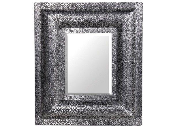 Speil i sølv/antikk utførelse