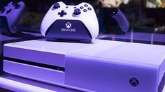 You know that it plays Halo games. You know it will run Gears of War. And you probably knew that it looks smaller if you stand further away from it. But did you know these other things about Xbox One?